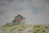 Little house on a prairie