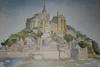 Mont-St-Michel - France