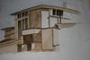2 toned house