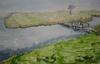 Reed land view Jisp