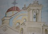 Monastry Kaliviani Crete
